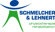 SCHMELCHER & LEHNERT – physiotherapie rehabilitation Logo